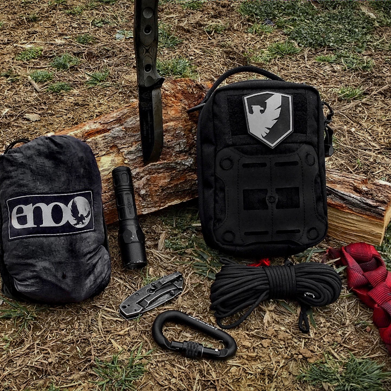 Six Echo System's Maverick Kit - camping / outdoors / adventure