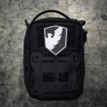 Six Echo System's Maverick Kit - outside / black