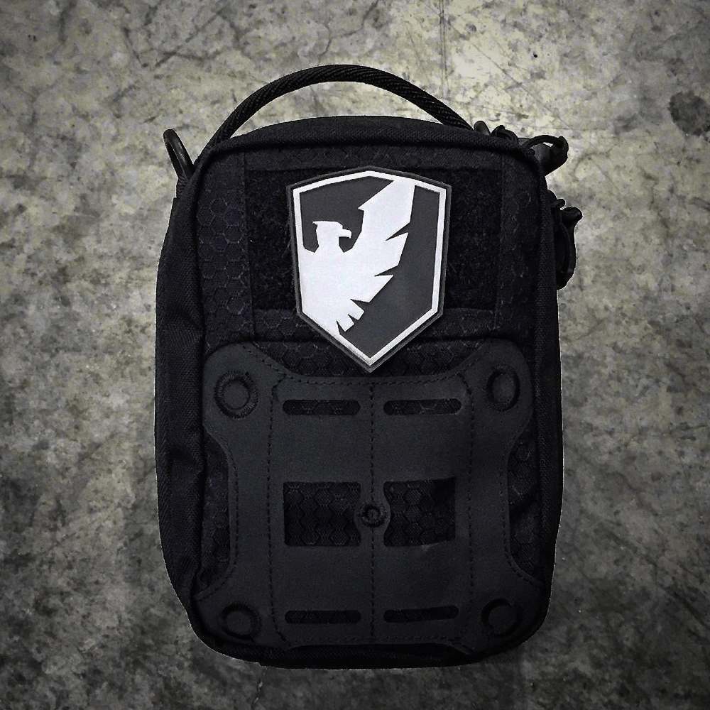 Six Echo System's Maverick Kit - outside / black