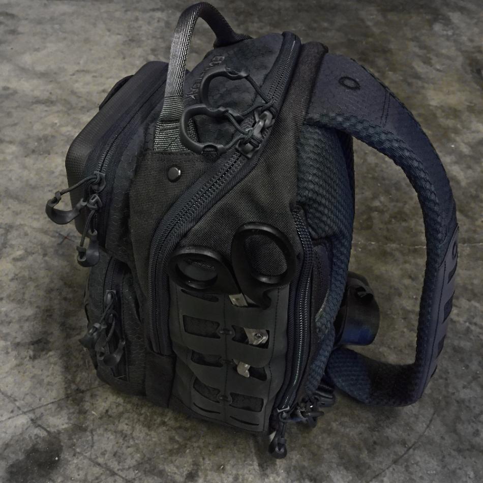 Six Echo System's Responder Kit - side